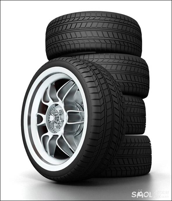 废旧轮胎翻新技术_轮胎翻新少资源浪费多废旧轮胎利用金矿待挖