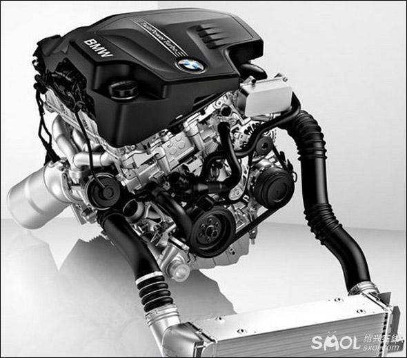 涡轮增压的力量 宝马n20系列发动机详解
