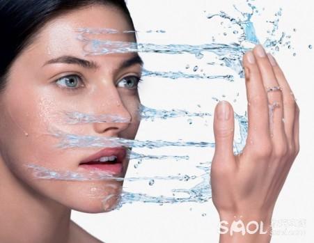 如何洗脸能洗掉脸上的皱纹