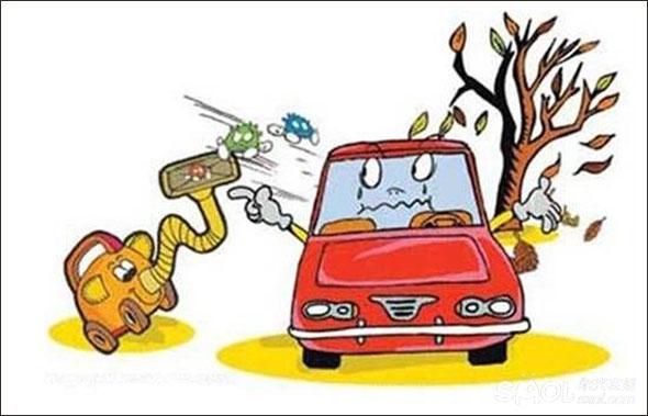 汽车保养该注意哪些方面呢_绍兴维修保养