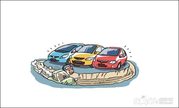海量数据促二手车交易  车300估值高达26亿元