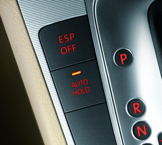 dsg双离合自动变速器,无钥匙一键只能启动系统,autohold电子停车驻车
