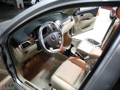 越是139厘米;后排座椅面距离车顶内饰板的距离,荣威350是94厘高清图片