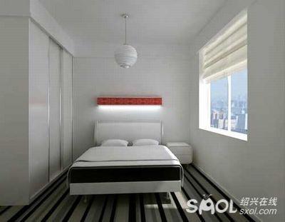 强烈推荐10平米卧室装修经典案例