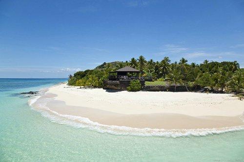绍兴海外 春节海岛专线--斐济春节包机六晚八日自由行